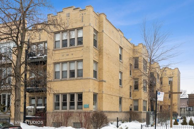 2140 W Addison Street Unit2D - Photo 1 of 12