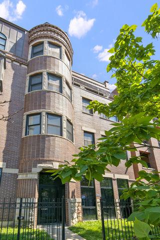 521 N Racine Avenue Unit3