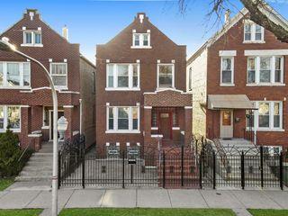 4338 S Rockwell Street