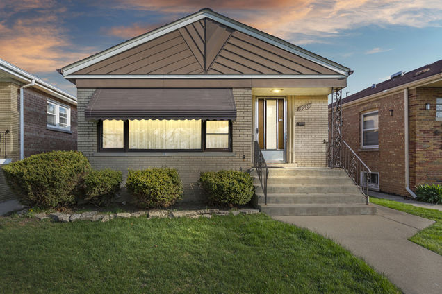 3848 W 83rd Place - Photo 1 of 17