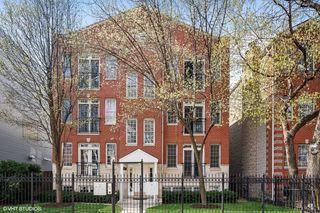 1528 N Claremont Avenue Unit1S