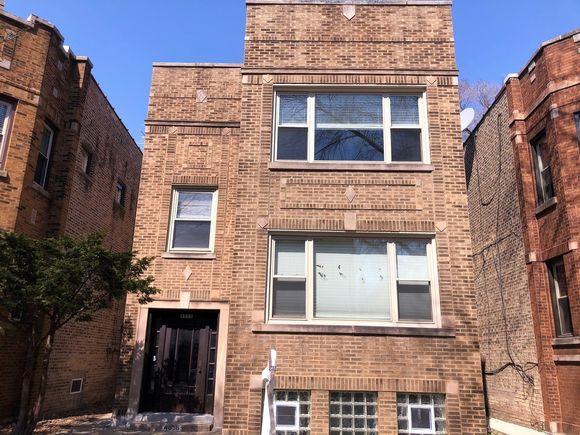 4858 N Kilbourn Avenue - Photo 1 of 15