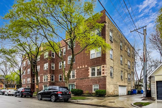 6110 N Glenwood Avenue Unit1 - Photo 1 of 22