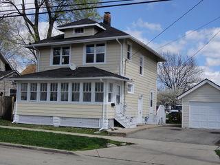 155 N State Street