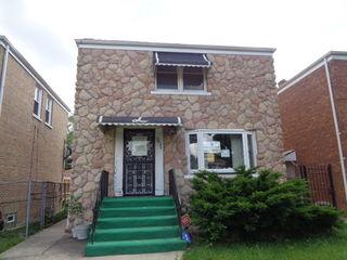 9625 S Carpenter Street