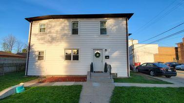 2701 N Hessing Street