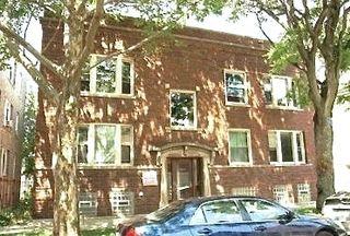 4612 N Leavitt Street