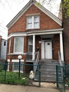 7552 S Champlain Avenue