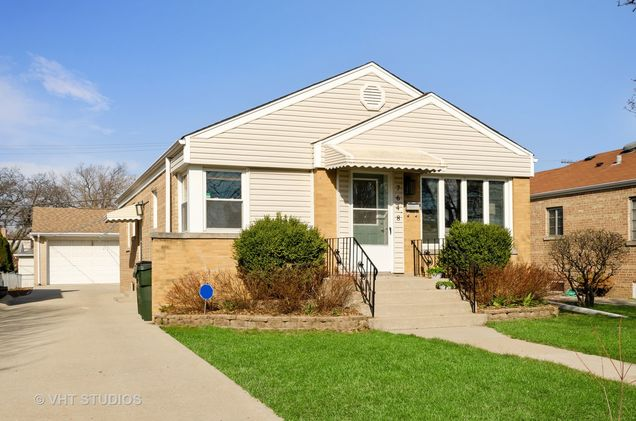 7648 N Odell Avenue - Photo 1 of 21