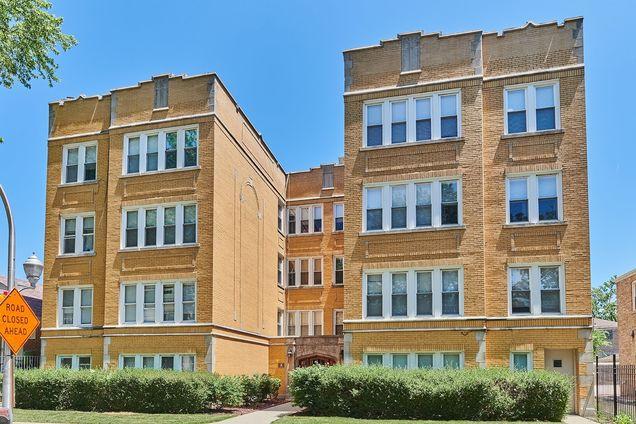6311 N Albany Avenue Unit2A - Photo 1 of 17