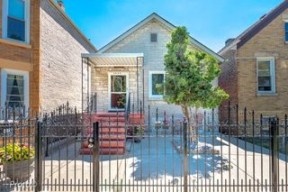 3829 S Honore Street