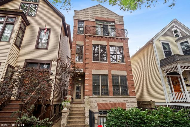 1025 W George Street Unit2 - Photo 1 of 17