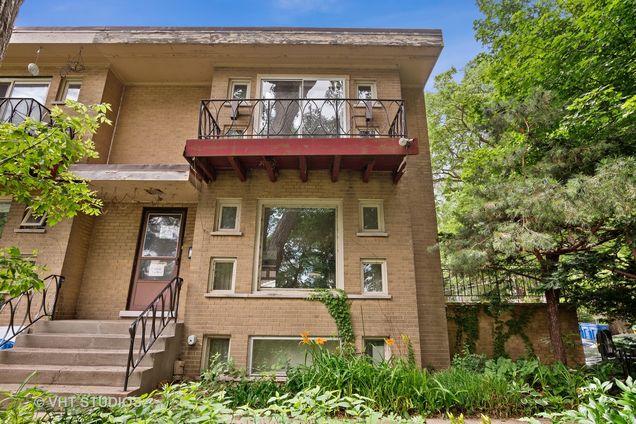 1116 W Morse Avenue UnitF - Photo 1 of 19
