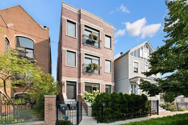 1302 W Wrightwood Avenue Unit1 - Photo 1 of 30