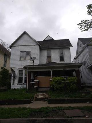 422 W Howard Street