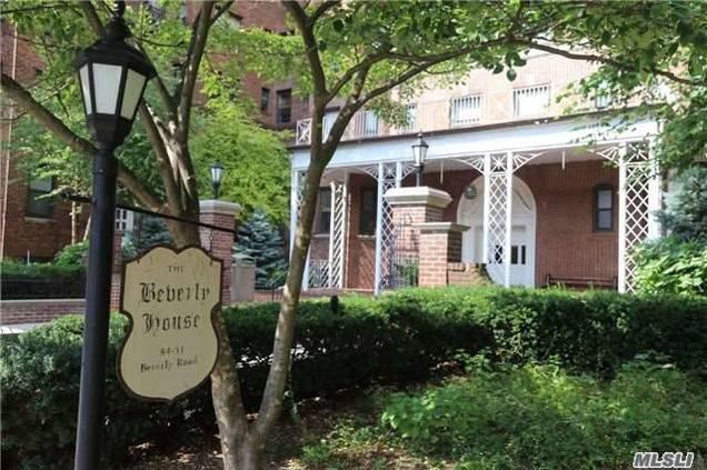 84-51 Beverly Rd Unit 3V, Kew Gardens, NY 11415 - MLS# 2965028 ...