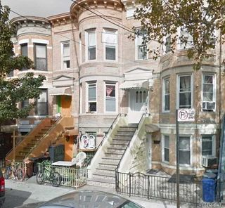 60-91 70th Ave