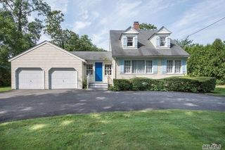 151 South Country Rd