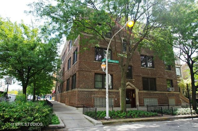 3763 North Magnolia Avenue Unit 2 Chicago Il 60613 Mls 09746278