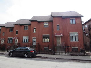 460 West 25th Place