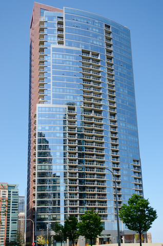 450 East WATERSIDE Drive Unit 801