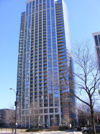 1235 South Prairie Avenue Unit 3404