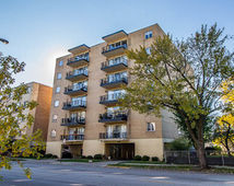 2930 North Harlem Avenue Unit 6A