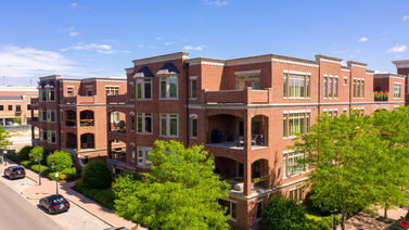 180 West Benton Avenue Unit 401