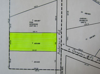 Lot 2 Anderson Road