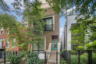 1406 West Ohio Street Unit 1
