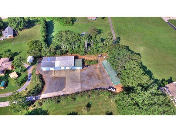 1555 Dawnville Road NE, Dalton, GA 30721 - MLS# 5903913 | Estately