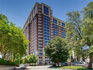 1820 Peachtree Unit 1506 Street NW Unit 1506