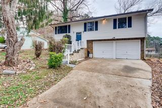 4041 Cedar Ridge Trail