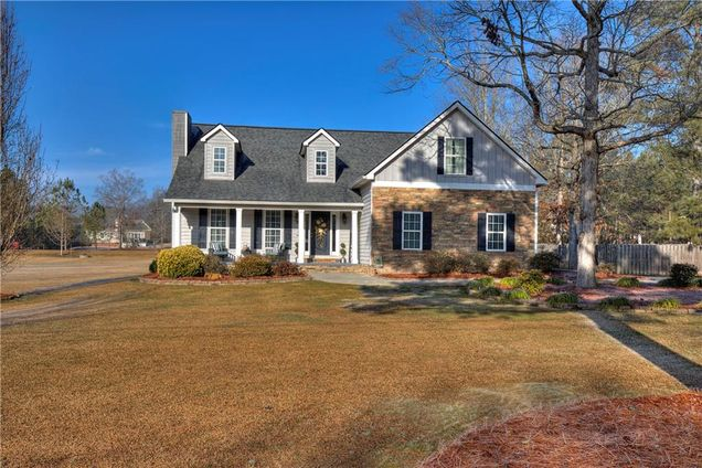 1847 Old Summerville Road NW - Photo 1 of 50