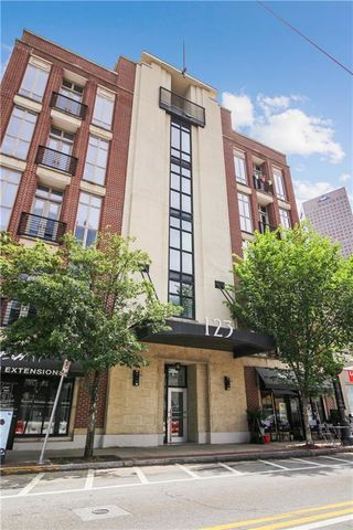 123 Luckie Street NW Unit1403