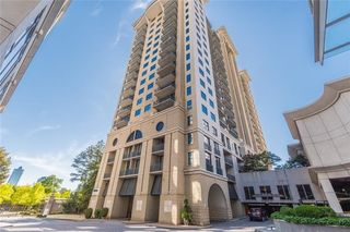 3040 Peachtree Road NW Unit609
