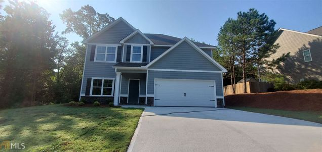 317 Waters Edge Pkwy - Photo 1 of 1