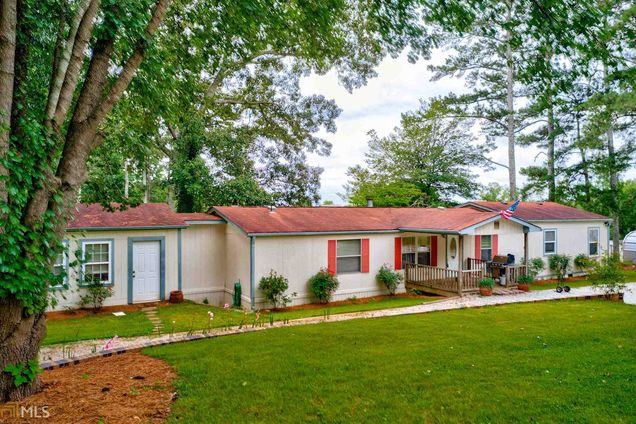 3935 Drew Campground Rd - Photo 1 of 1