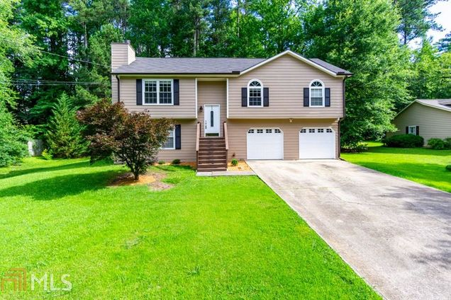 2415 Jim Owens Ln Nw - Photo 1 of 1