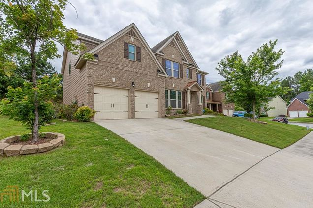 4944 Locherby Dr - Photo 1 of 1