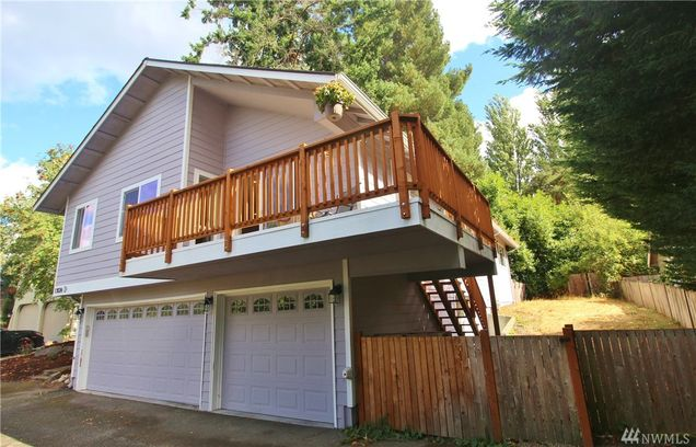 13026 35th Ave NE Unit D, Seattle, WA 98125 - MLS# 1160242