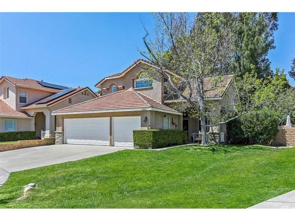 See All Homes In Castaic, ...