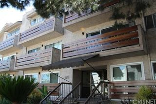 1021 N Crescent Heights Boulevard Unit 201
