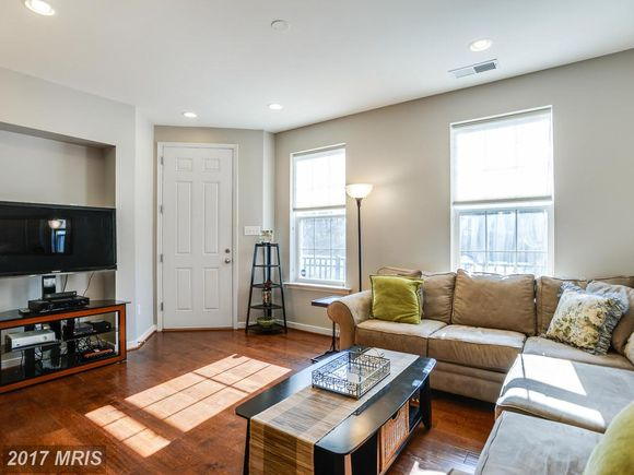 See All Homes In Gaithersburg