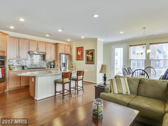 See All Homes In Crown Gaithersburg