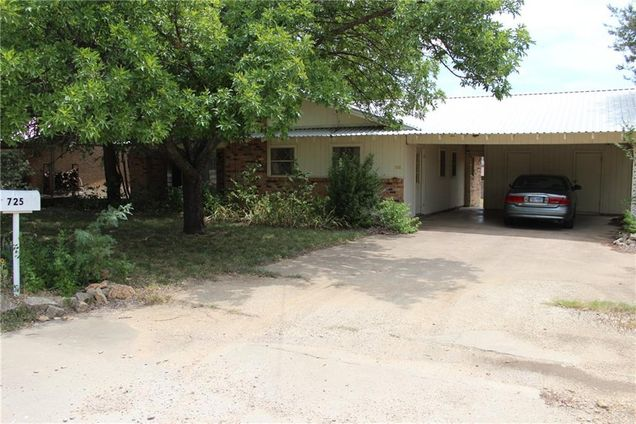 729 6th Street Baird Tx 79504 Mls 13900891 Estately