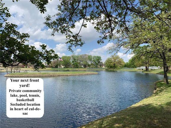 3005 Clear Lake Court, Arlington, TX 76017 - MLS# 14143124