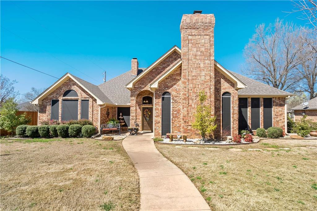 2815 Willow Bend