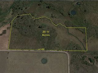 20 Ac NW County Rd 4350