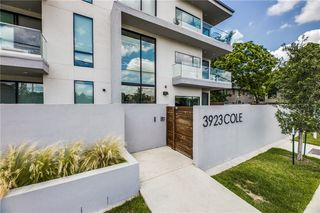 3923 Cole Avenue Unit 101